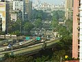 Junction of Xinhai Road and Roosevelt Road in Taipei.JPG