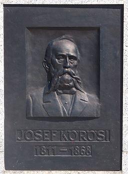 Körösi Josef Graz