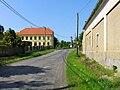 Křížkový Újezdec, Old School.jpg