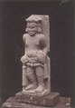 KITLV - 87682 - Isidore van Kinsbergen - Hindu-Javanese sculpture coming from the Dijeng plateau.tif