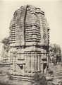 KITLV 88198 - Unknown - Temple at Telkupi in British India - 1897.tif