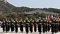 KOCIS Korea Cheongwadae Honor Guards Event 20 (8657466822).jpg