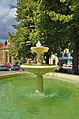 Kašna na Masarykově náměstí, Boskovice, okres Blansko (02).jpg