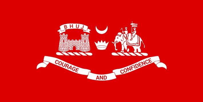 Flag of Kutch / Kachchh