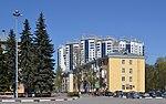 Kalinina Street Korolyov Moscow Oblast.jpg
