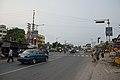 Kalyani Expressway - Wireless Crossing - Barrackpore - North 24 Parganas 2015-05-24 1223.JPG