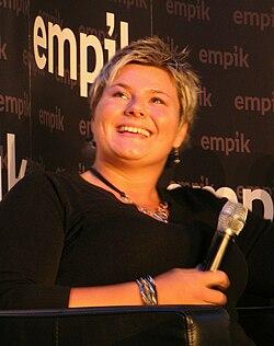 Kamila Skolimowska 2008.jpg