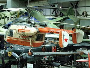 Kamov Ka-26D Aeroflot CCCP-26001 pic5.JPG