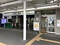 Kanazawa-hakkei-station-keikyu-ticket-gate.jpg