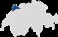 Kanton Jura auf der Schweizer Karte.png