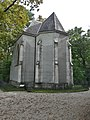 Kapela sv. Jurja u Parku Maksimir stražnja strana.jpg