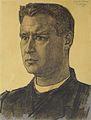 Kapelaan Thomas Kwakman door Jan Toorop (1910).jpg