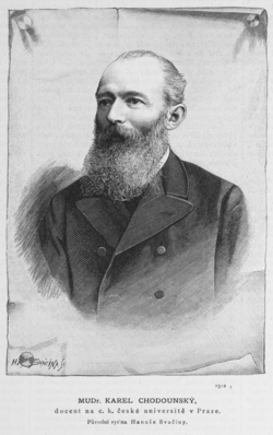 Karel Chodounsky 1887 Svacina.png