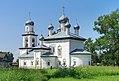 Kargopol NativityTheotokosChurch 3239.jpg