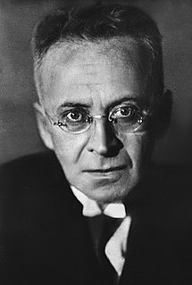 Karl Kraus (writer) Austrian playwright and publicist