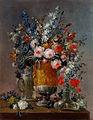 Karl Ludwig Reuling - Tri vaze cvetja.jpg