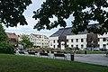 Karlskrona square, Klaipeda 2019-08-18.jpg