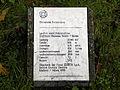 Karlsruhe - Institute of Technology - Angaben zum Laufrad der Peltonturbine.jpg