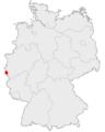 Karte Aachen in Deutschland.png