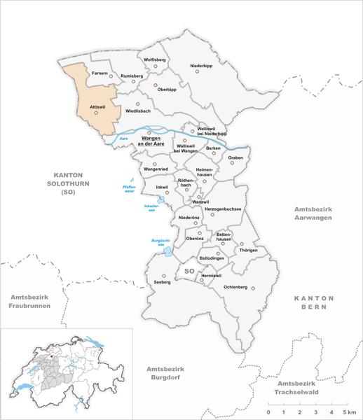 File:Karte Gemeinde Attiswil 2007.png