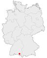 Karte ravensburg in deutschland.png