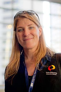 Kate Edwards American geographer