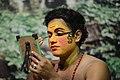 Kathakali make-up 02.jpg