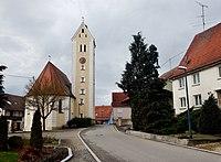 Katholische Kapelle St. Blasius in Alleshausen von 1486 - panoramio.jpg