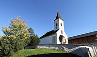 Katholische Pfarrkirche heiliger Laurentius Sankt Lorenzen bei Knittelfeld.jpg