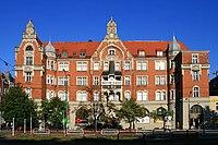 Katowice - Silesian Museum 01.jpg