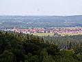 Kaufbeuren - Großkemnat - Römerturm - Pforzen 02.JPG