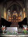 Kaysersberg - église Sainte Croix 6.JPG