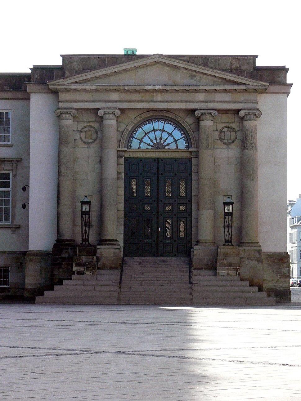 Kbh Oberstes Gericht