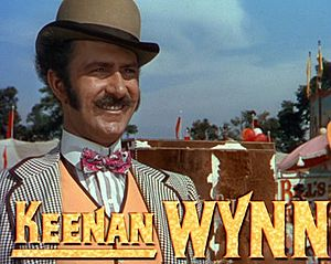 Keenan Wynn - In Annie Get Your Gun (1950)