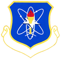 Keesler Technical Training Center emblem.png