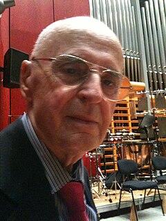 Milko Kelemen Croatian composer