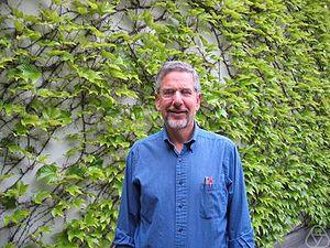 Kenneth Brown (mathematician) - Kenneth Brown
