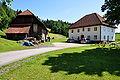 Keutschach Linden 5 vulgo ERBUTSCHNIG Herrschaft Waisenberg 19062010 52.jpg