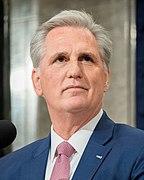 Kevin McCarthy, foto ufficiale, 116 ° Congresso (ritagliata) .jpg