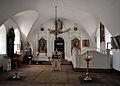 Kiev - Saint John the Apostle Church 02.jpg