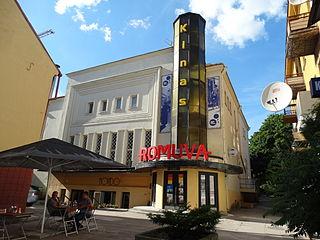 Cinema of Lithuania