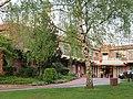 Kinder- und Jugendkrankenhaus auf der Bult - Hannover-Bult Janusz-Korczak-Allee 12 - panoramio (1).jpg