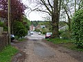 King's Lane, Windlesham - geograph.org.uk - 166166.jpg
