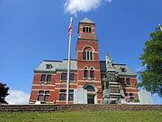 Kingston NY City Hall