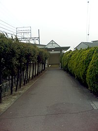 Category:Sakogi Station - Wikimedia Commons