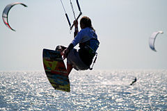 Kitesurftrophy buesum sprung 04.06.2011 16-23-55