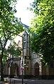 Kleingedankstraße-Köln-an-der-Kirche-St-Paul.JPG