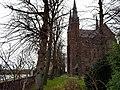 Kloosterkerk Missiehuis St-Michaël, Steyl 04.jpg