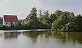Kloster Gravenhorst Muehlenteich 04.JPG