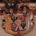 Kloster altenberg Wappen Empore by Emha.jpg